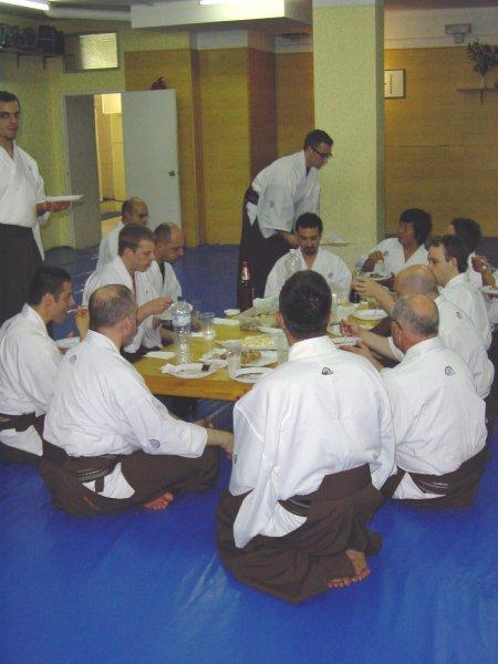 Artes marciales Sevilla