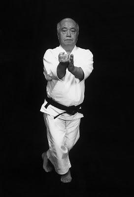karate shito ryu tradicional en sevilla